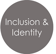 Inclusion and Identity