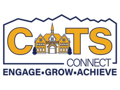 Cats Connect logo